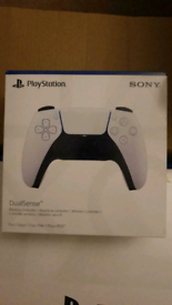 PS5 controller. Brand new