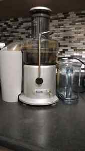 Breville Juicer Kitchener / Waterloo Kitchener Area image 1