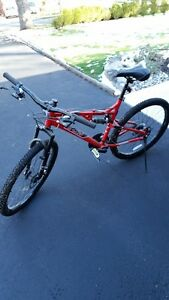 CCM Mountain Bike For Sale London Ontario image 1