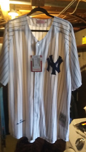 Collection edition New York Yankees Jersey