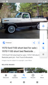 Wanted 1948-2003 Ford Shortbox