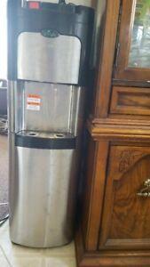 self clean viva water cooler