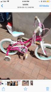 Bicyclette pour enfants Schwinn