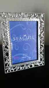 Seagull Picture Frame 5x7""