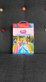 Disney Princess Box Set