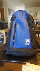 Fila Athletic Bag