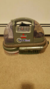 Bissell SpotBot Used Once BRAND NEW