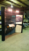 Trade Show Display for Sale