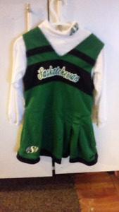 SK Roughriders dress for sale