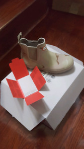 Hunter boots BRAND NEW