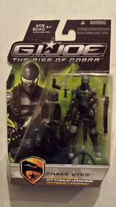 Gi-Joe Action Figures for sale