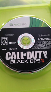 7 Xbox 360 games for sale