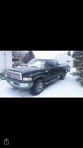 1998 Dodge Ram 1500 Laramie 4x4 price reduced for quick sale