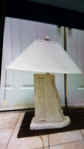 Beautiful lamps for sale