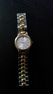 Ladies Bill Blass watch