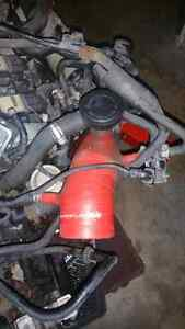 99-2005 VW JETTA/GOLF 1.8t  APR TURBO INLET PIPE