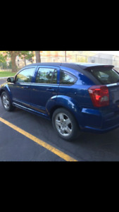 2009 Dodge Caliber Sxt Wagon