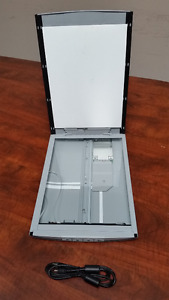 CANON LIDE 200 Flatbed USB Powered Scanner