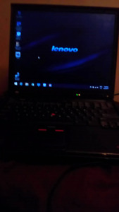 Lenovo T43 -Windows 8.1