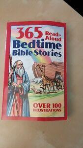 Children's Bible excellent condition West Island Greater Montréal image 1