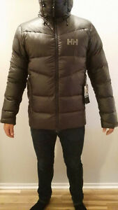 "Manteau d'hiver neuf /Winter jacket / Brand New ""Helly Hansen"""