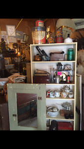 ANTIQUES FOR SALE TODAY @ 275 Main St Mahone Bay