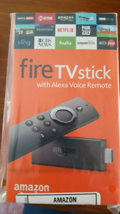 Amazon Fire TV Stick 1080p, not the cheap Basic Canada edition