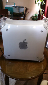 Powermac G4 complete for sale!!