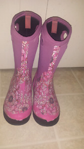 Bottes Bogs taille 2