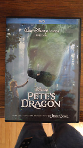 Petes dragon dvd for sale