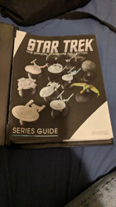 Star Trek Official Starship Collection