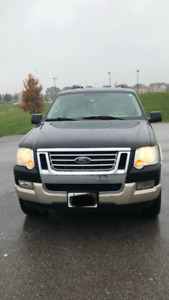 2007 Ford Explorer SUV, Crossover (Price is Negotiable/OBO)