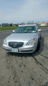 2011 Buick Lucerne LOW KM
