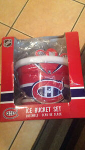 Montreal Canadiens gift set