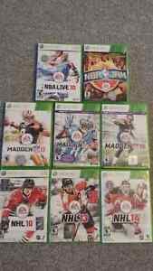 XBox 360 games Windsor Region Ontario image 3