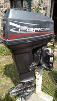 FORCE AND CHRYSLER OUTBOARDS