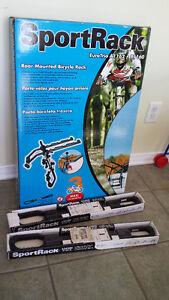 Porte-vélo Sportracks, support pour l'auto NEUF! Dans boite!