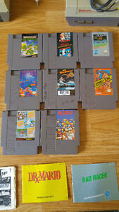 NES Lot *Read Description*