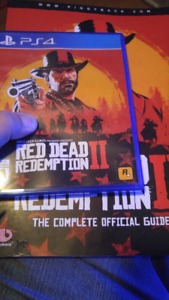 Red dead 2 + guide