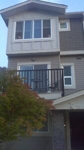 Beautiful Richmond Parkview Townhouse for rent