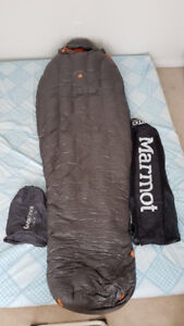 Marmot Plasma 0F Sleeping Bag - 875-fill Down