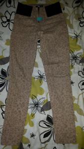 Jeans et Pantalons gr. 3 à 5