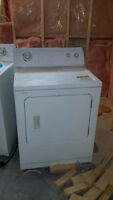 Washing Machine & Dryer [$200]