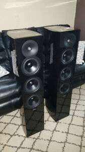 Revel Concerta2 f36 Floorstanding Speakers