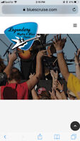Stateroom Tickets - Legendary Rhythm and Blues Cruise