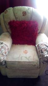 7Recliner chair