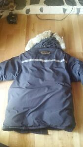 manteau canada goose xl resolute