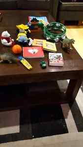 Free small assorted toys  Oakville / Halton Region Toronto (GTA) image 1