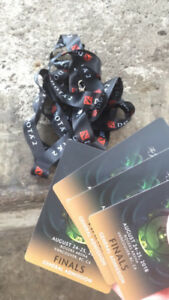 Ti 8 grand final ticket for sell