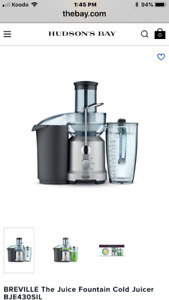 Juicer , brand new condition